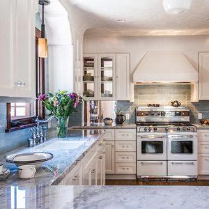 historical kitchen remodel
