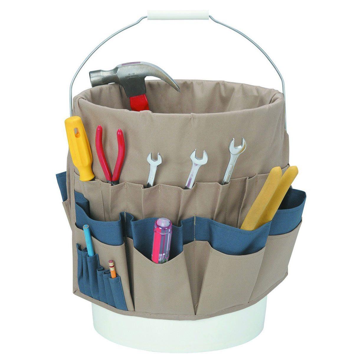 Bucket-Tool-Organizer