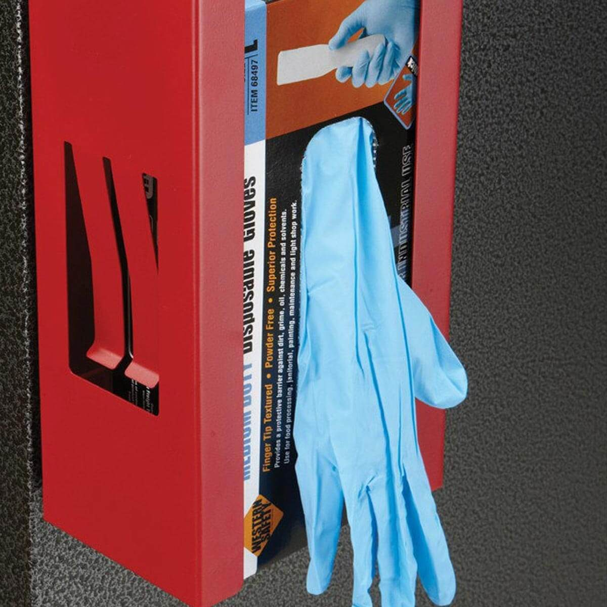 glove dispenser