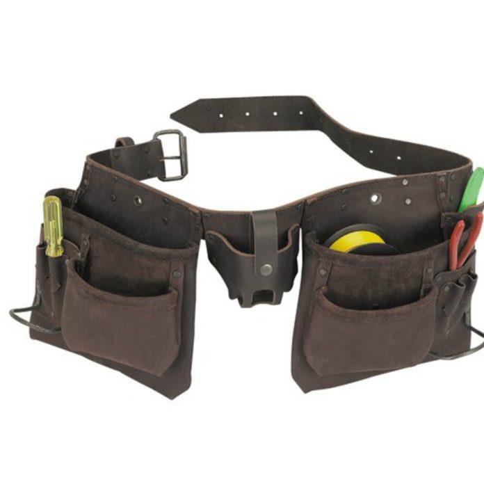 classic tool belt