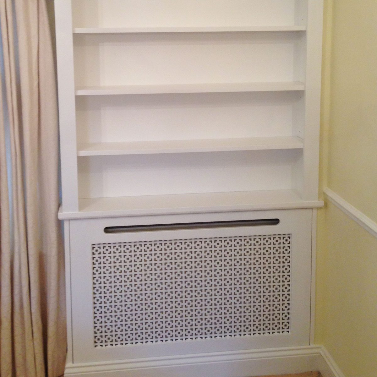 Hide Ugly Radiators With These 12 Clever Cover Ideas The