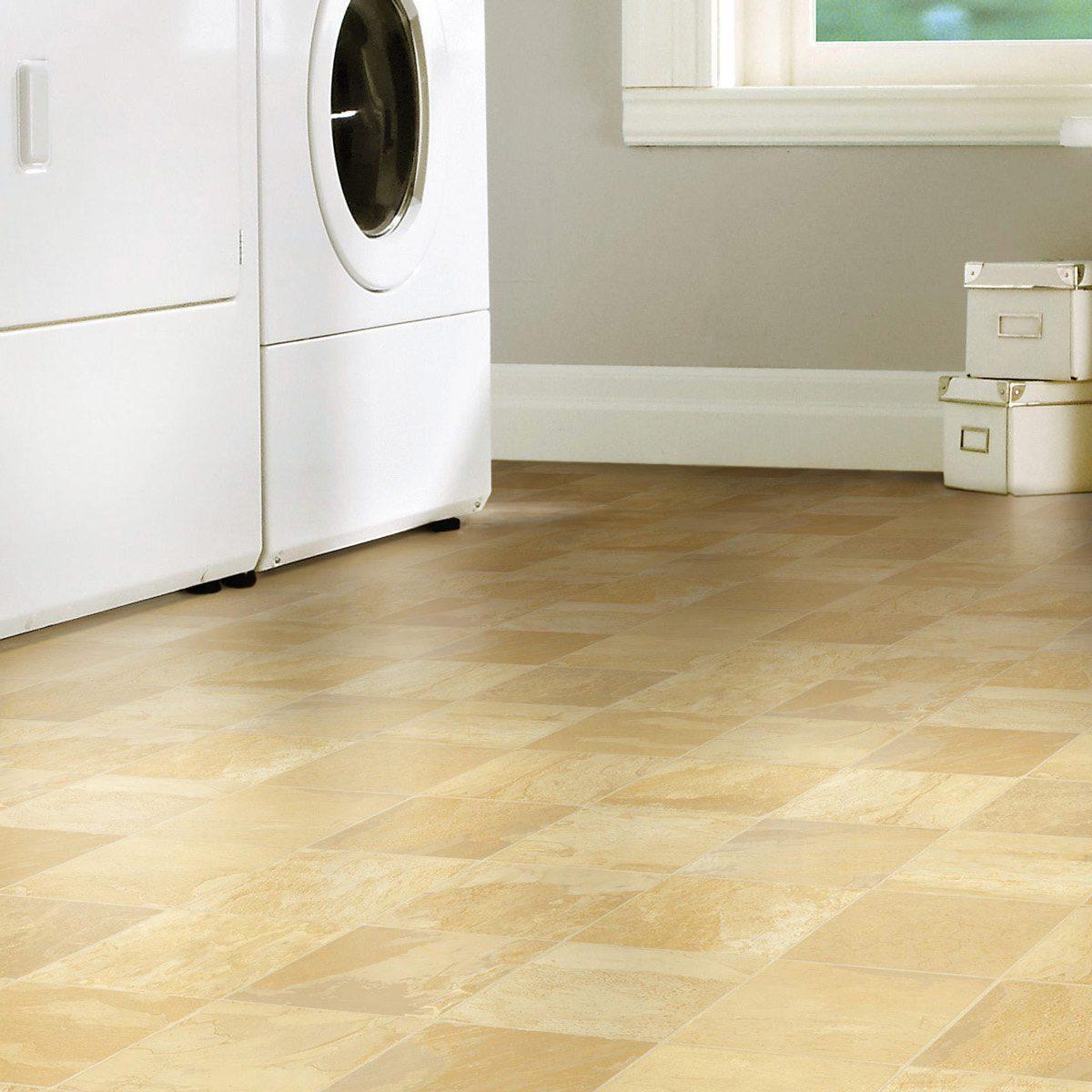 vinyl-tile-laundry-room
