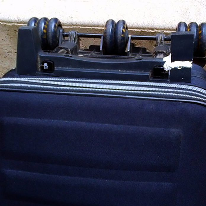 luggage-repair sugru