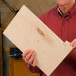 How to Cut Narrow Strips on a Table Saw
