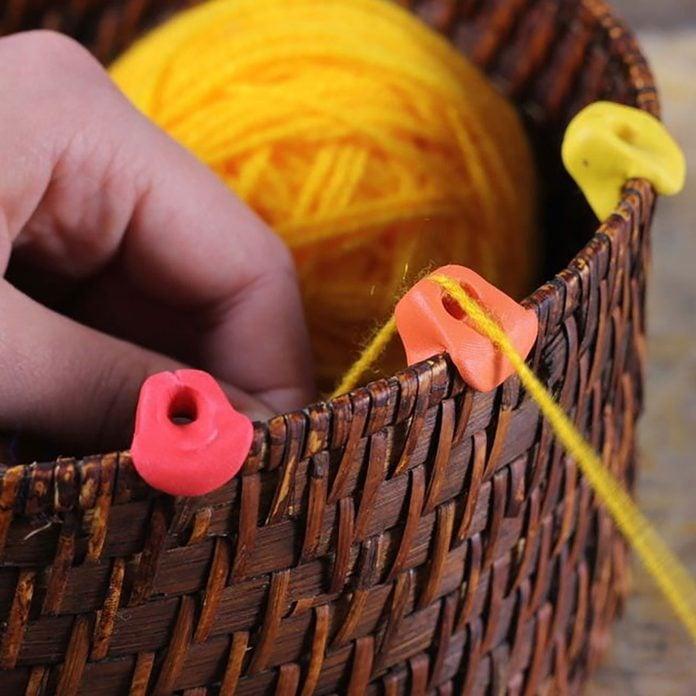 organize-yarn sugru