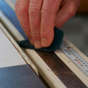 How to Wax Your Table Saw Top