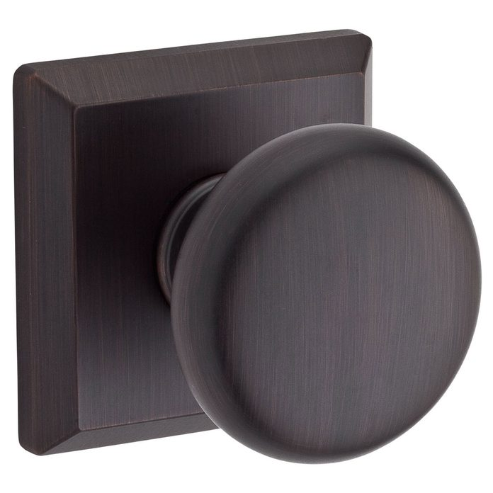 round door knob
