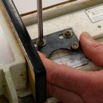 How to Set a Table Saw Ripping Scale