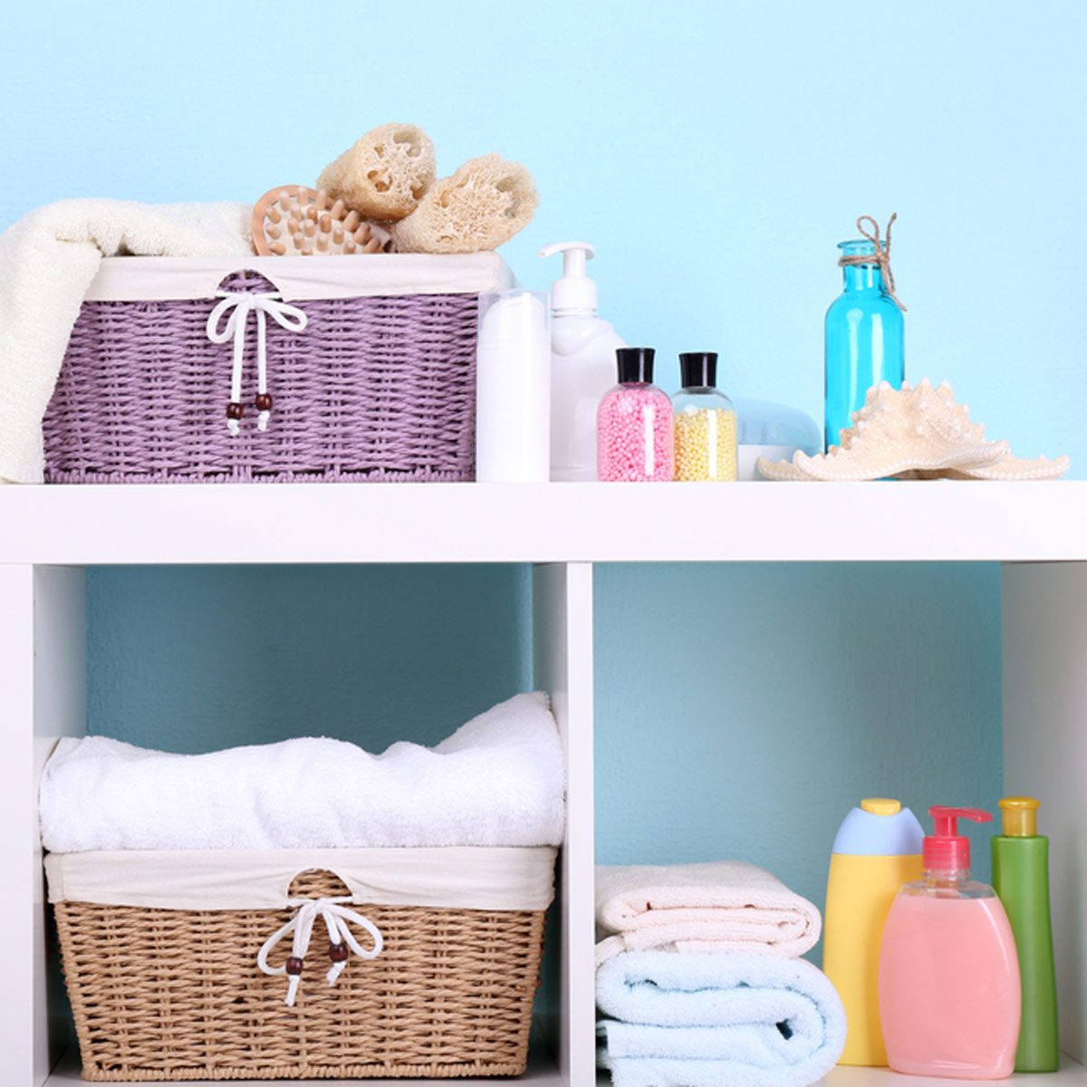 shutterstock_203428204 baby changing station organization