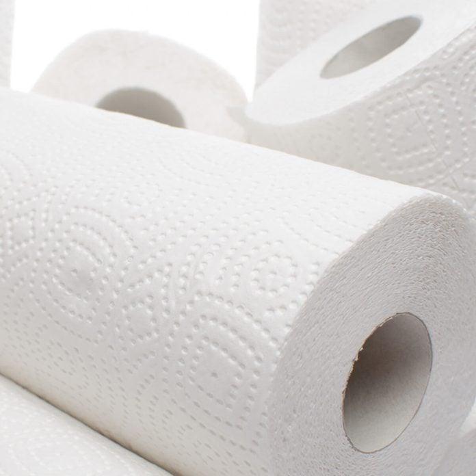 paper towels costco