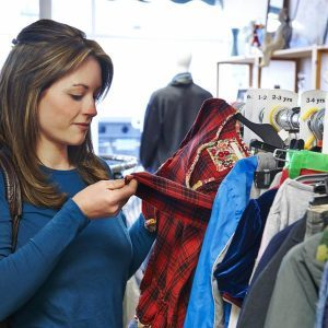 10 Things You Should Never Buy at the Thrift Store