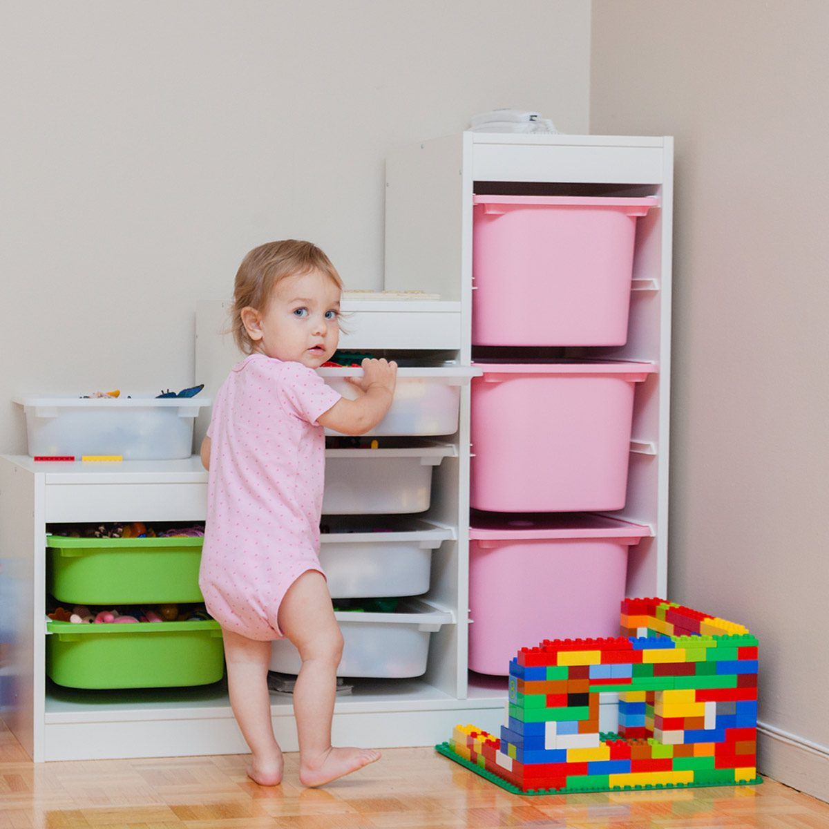 shutterstock_419031811 toy storage baskets and bins baby