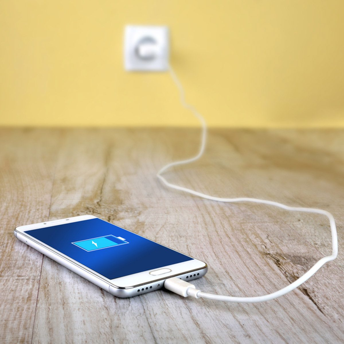 phone charging charger