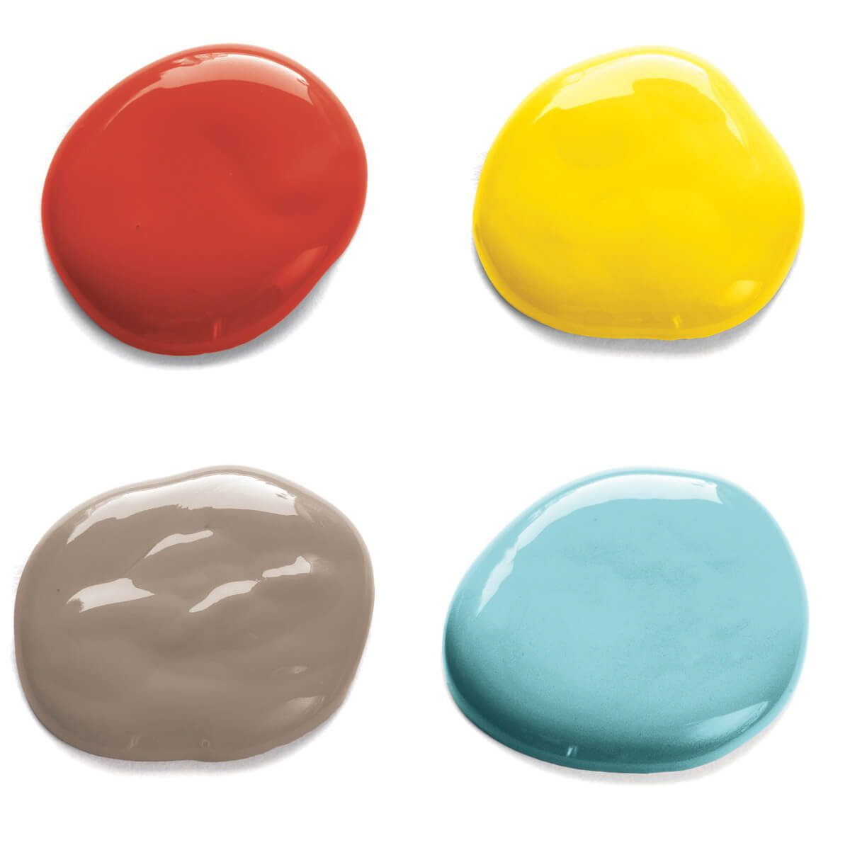 country fresh color paint samples
