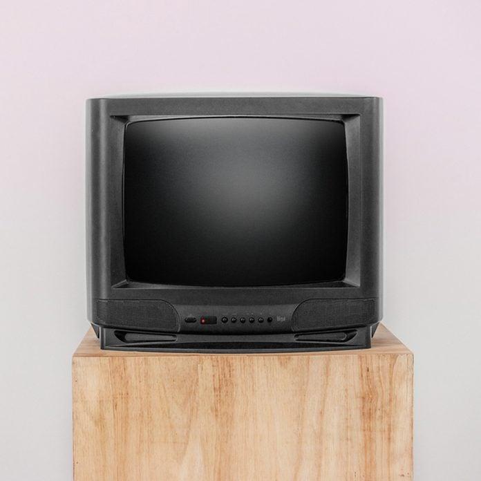 shutterstock_590523254 tube tv television