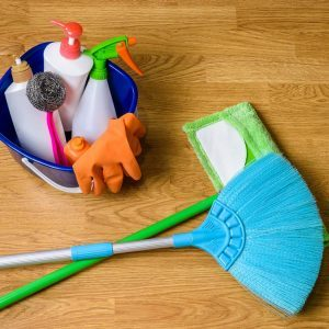 50 Cleaning Tips and Tricks to Make Your Home Shine