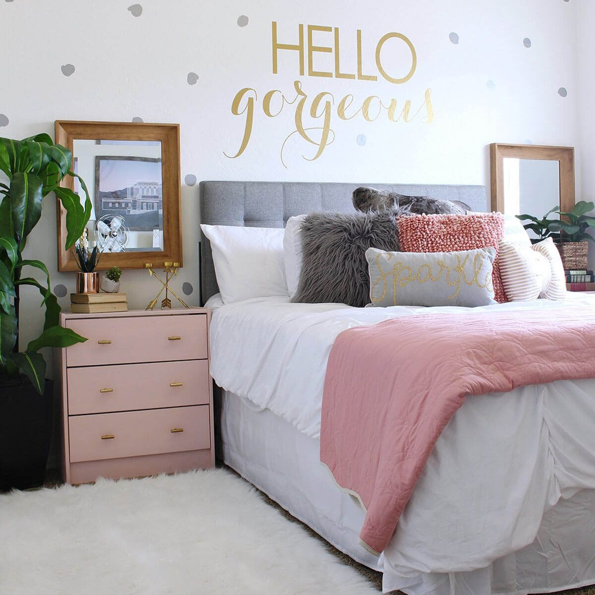 12 Fresh Ideas For Teen Bedrooms