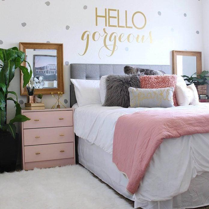 teen bedrooms makeover girl