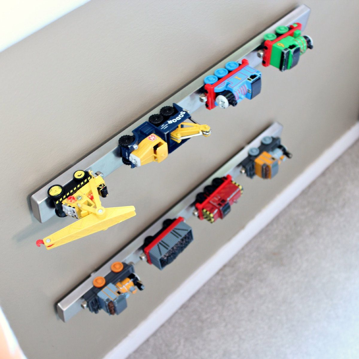 15 Diy Magnetic Strip Hacks The Family Handyman