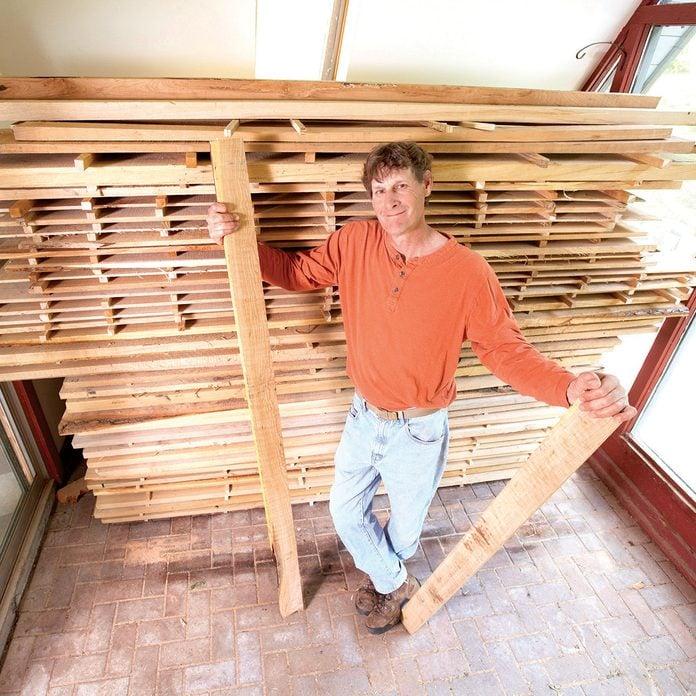 Wood Movement 101