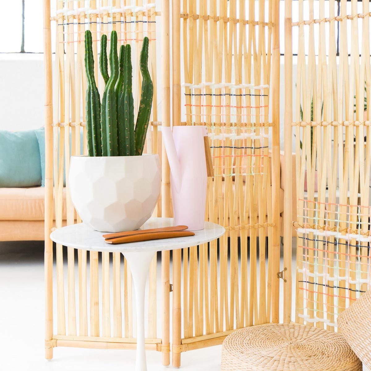 12 Incredible DIY Room Divider Ideas — The Family Handyman