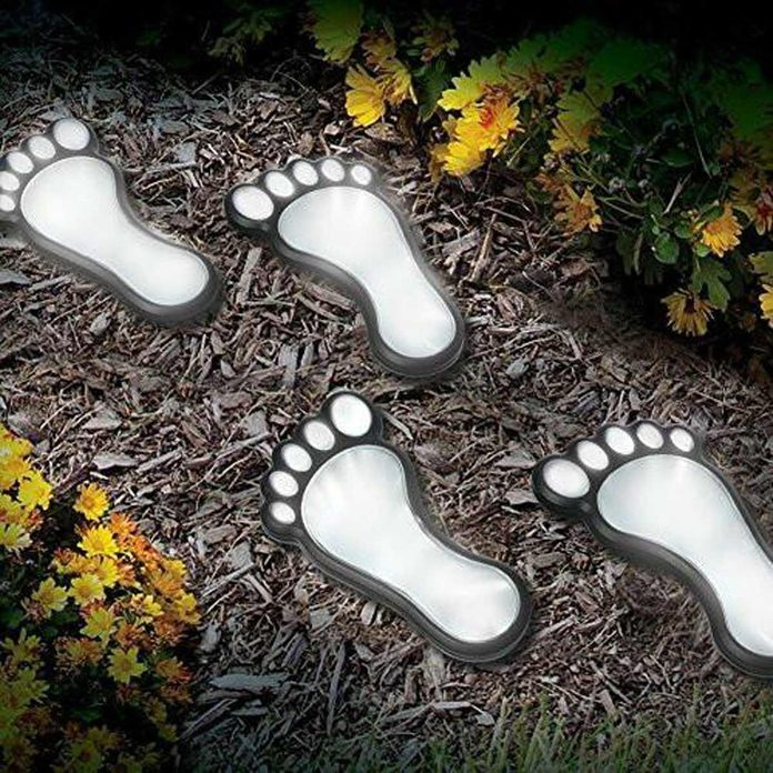 Solar Footprints Skymall