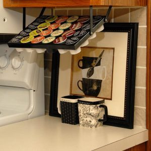 12 Clever Kitchen Storage Hacks You've Never Thought Of Before