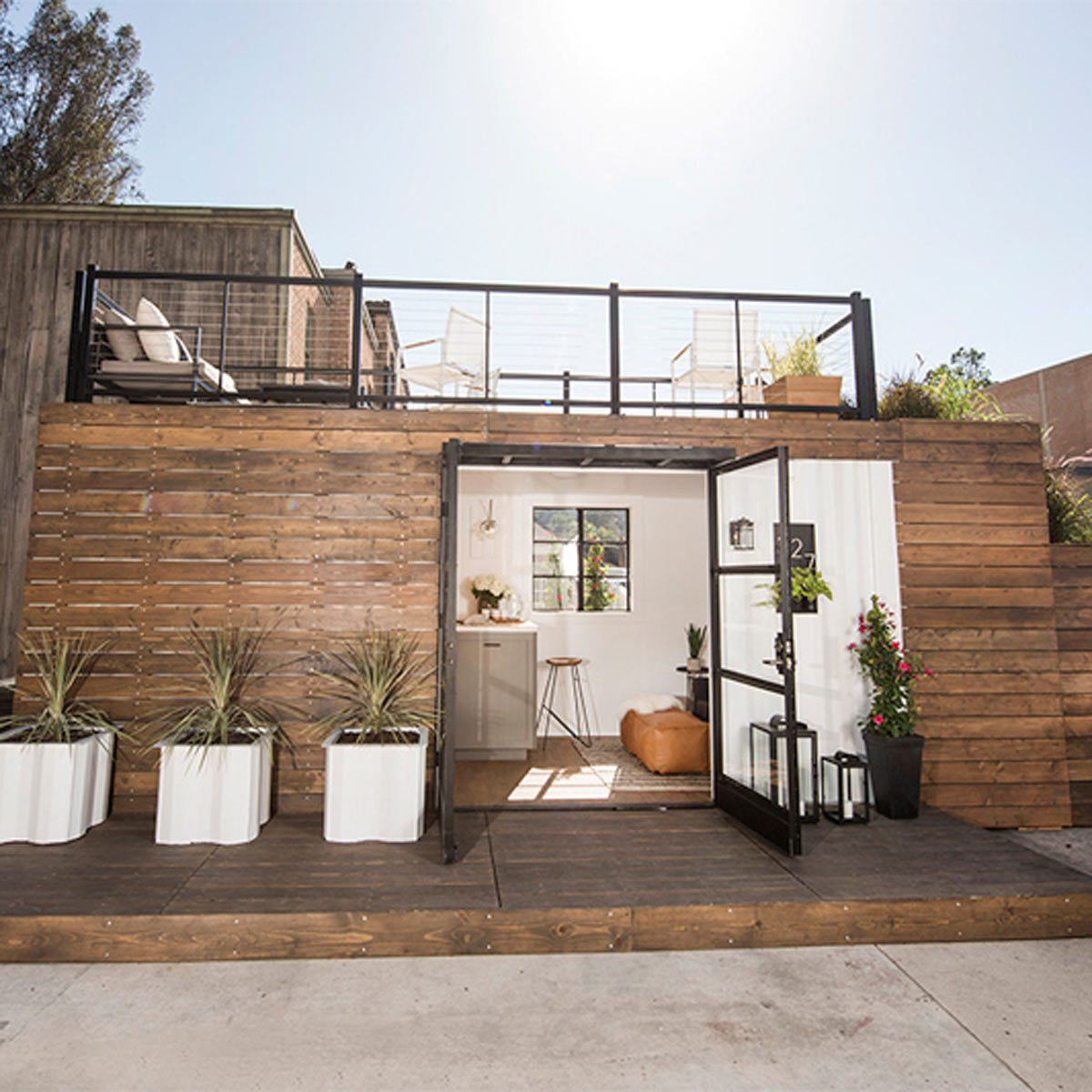 Things You Must Consider When Designing A Container House: Coolest Tiny Homes In Each State