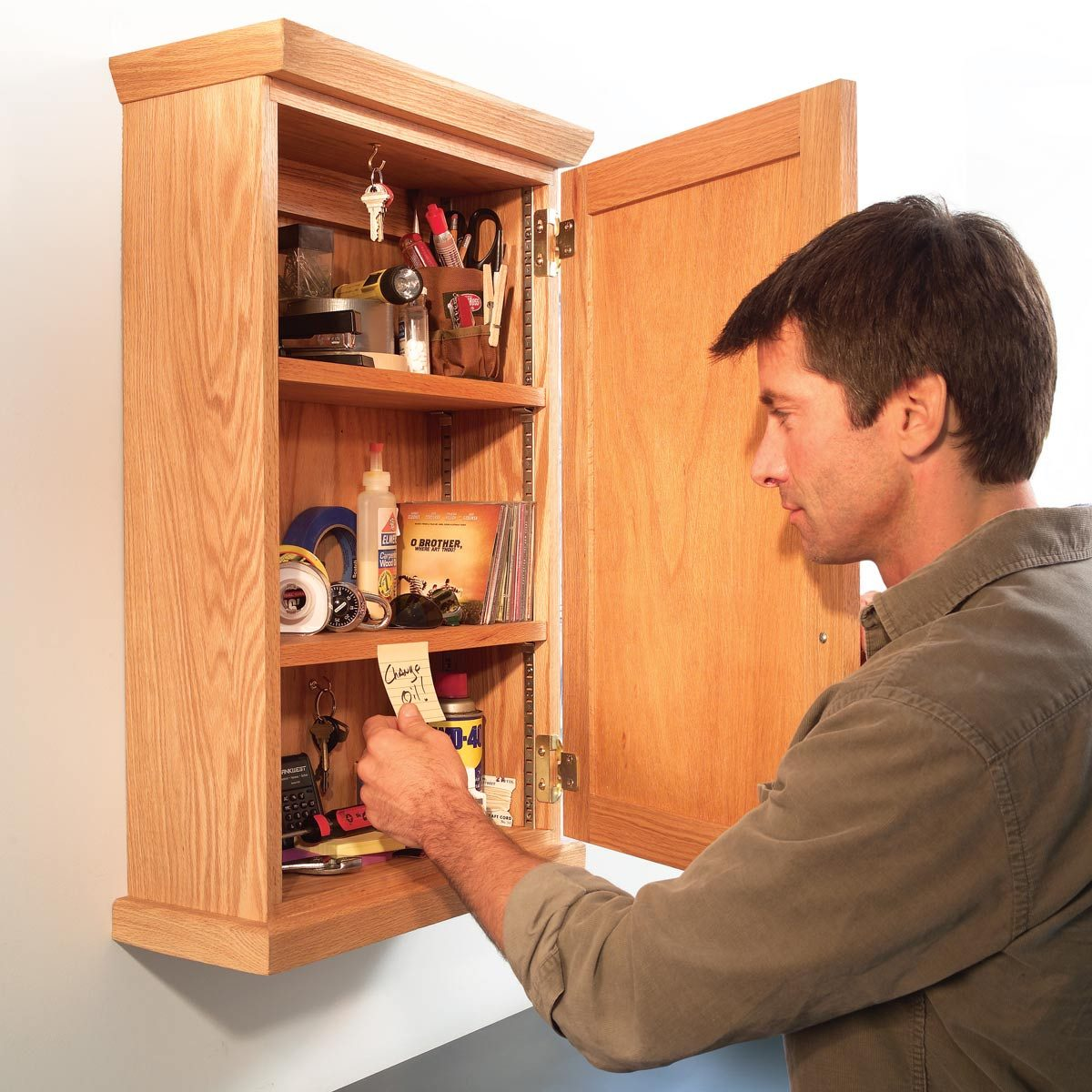 catch all cabinet