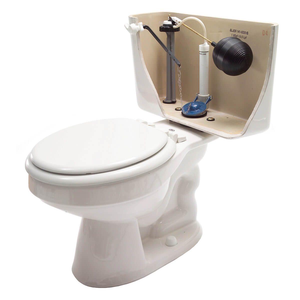 toilet parts
