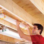 Fluorescent Bulb Storage