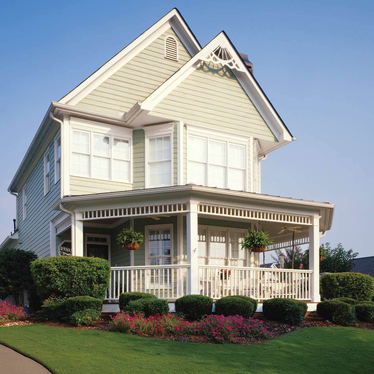 boost your homes curb appeal