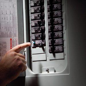Arc Fault Circuit Interrupter