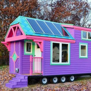 Coolest Tiny Homes in Each State