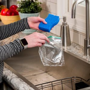 Make Your Own Ice Pack Hack