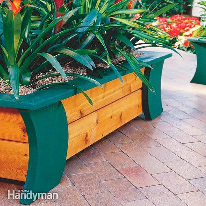 patio planter