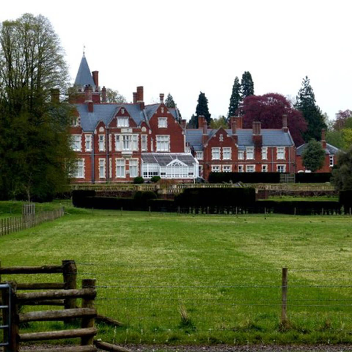 Royal Bagshot Park