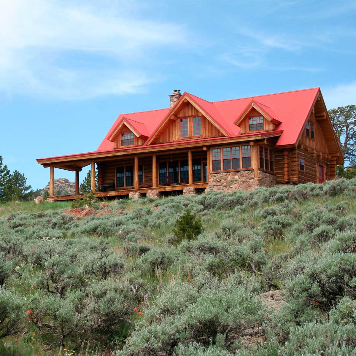 16 Amazing Cabins You Have To See To Believe The Family