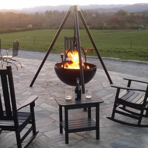 12 Great Backyard Fire Pit Ideas