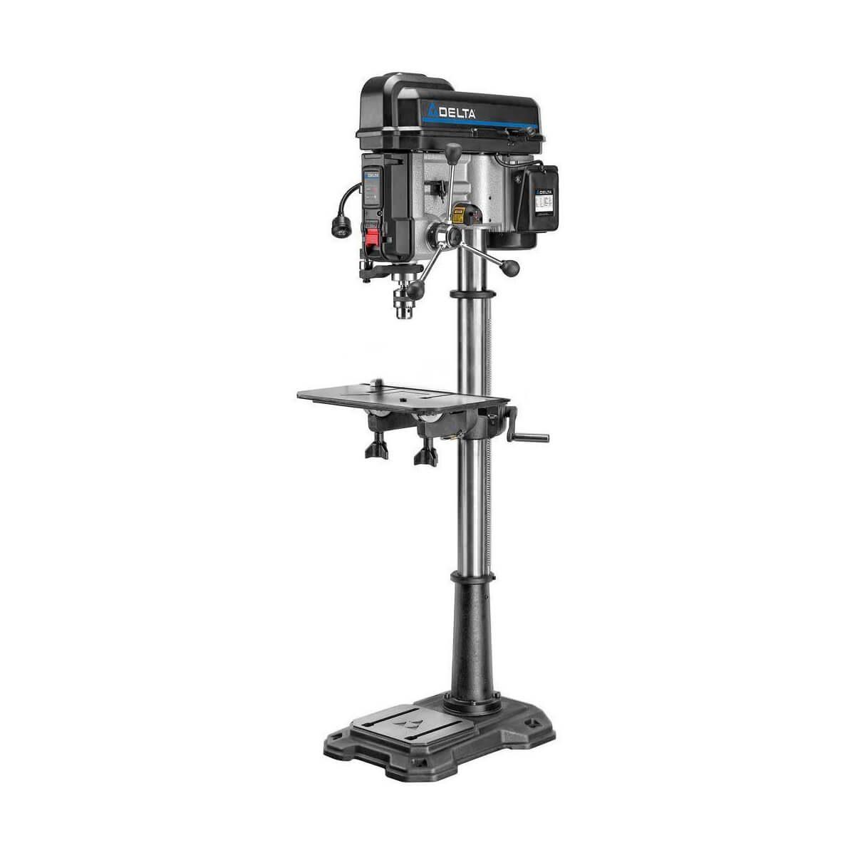 Delta 18-Inch Laser Drill Press