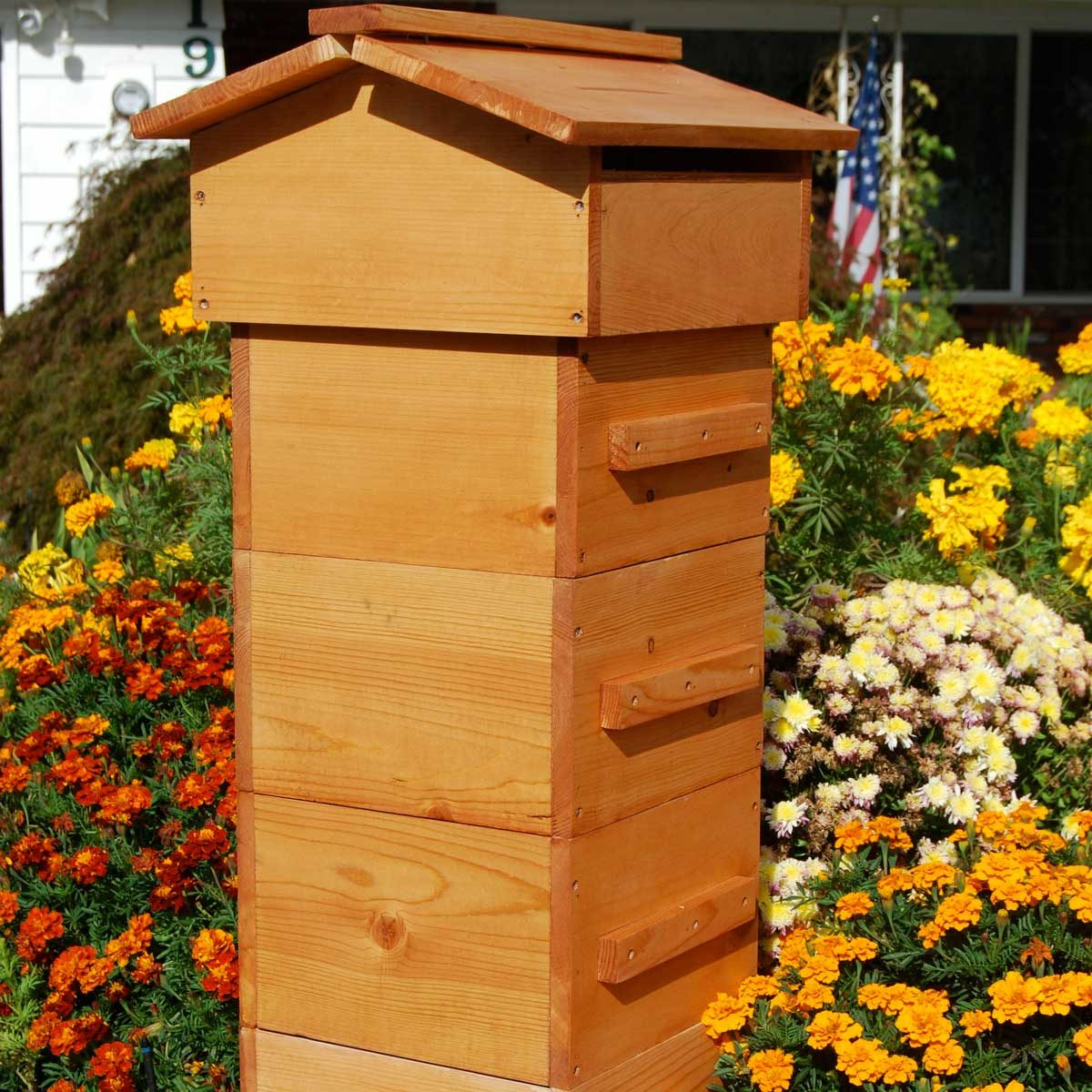 14 Backyard Beekeeping Tips Family Handyman