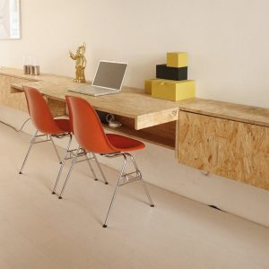 16 Ways to Get Creative with Plywood Furniture