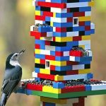 14 Easy DIY Winter Bird Feeders