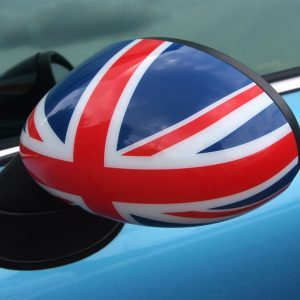 Do You Know These 15 British Terms for Auto Parts?