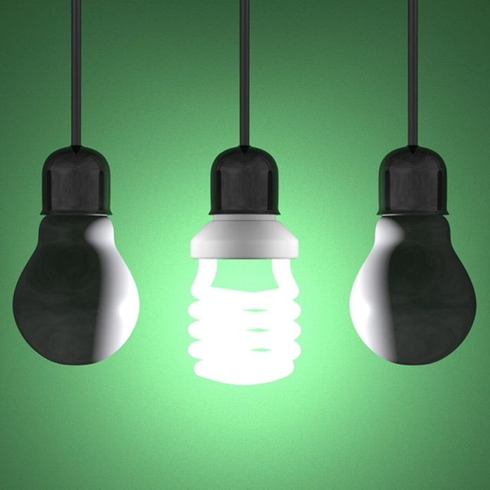 light bulbs LED
