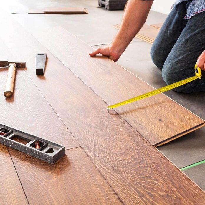 Inexpensive Flooring Options