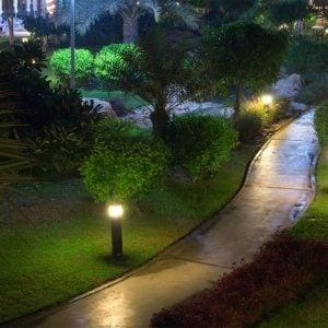 Path outdoor lights garden path lights