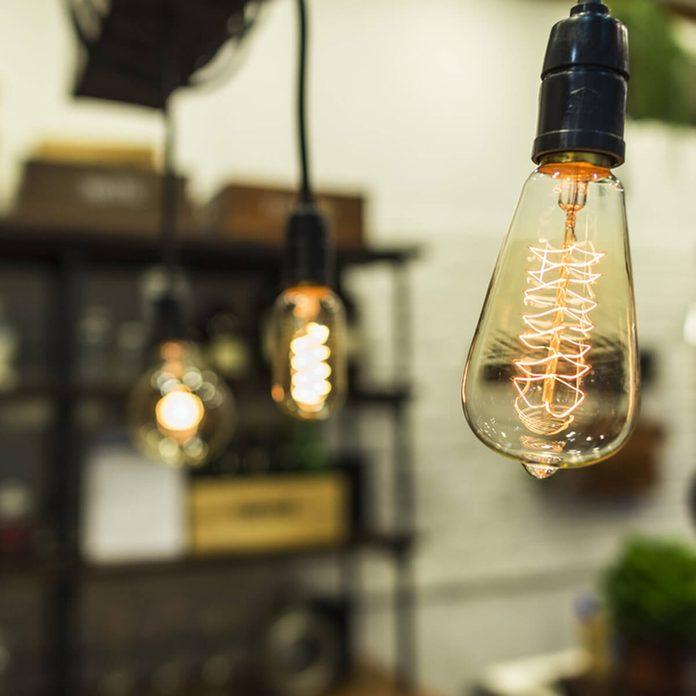 Industrial Lighting trends