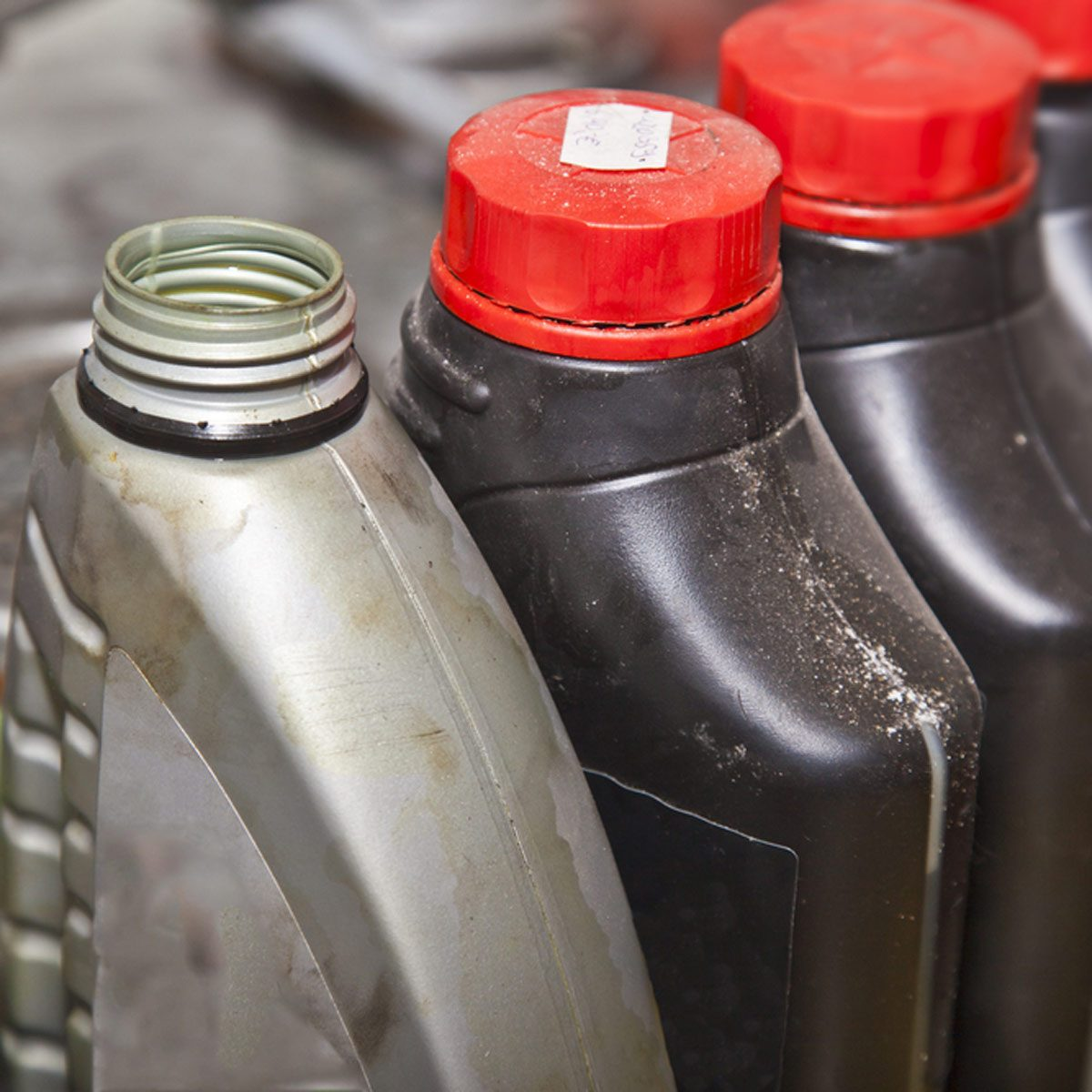 12 hazardous household items and how to get rid of them for Motor oil disposal near me