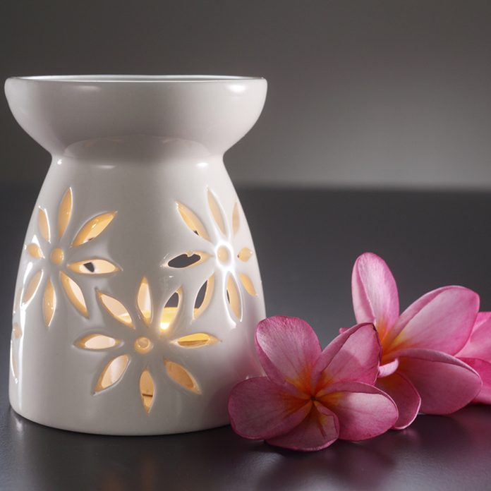aromatherapy candle melter essential oils